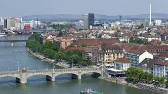 Das Coronavirus lässt Hotels in der Messestadt Basel die Umsätze wegbrechen.