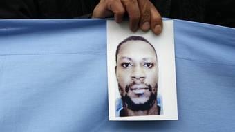 Im März 2010 war ein nigerianischer Asylbewerber kurz vor dem Start auf dem Flughafen Zürich gestorben (Archiv)