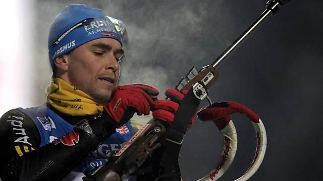 Der dreifache Olympiasieger Michael Greis tritt per sofort zurück