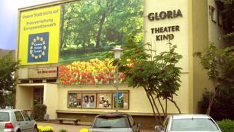 Gute Nachrichten: Gloria-Theater erhält grünes Licht für den Spielbetrieb 2020/2021.