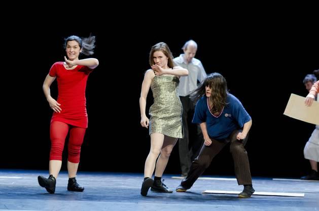 LDCollective mit «The last Dance of Martin Zrckovic»