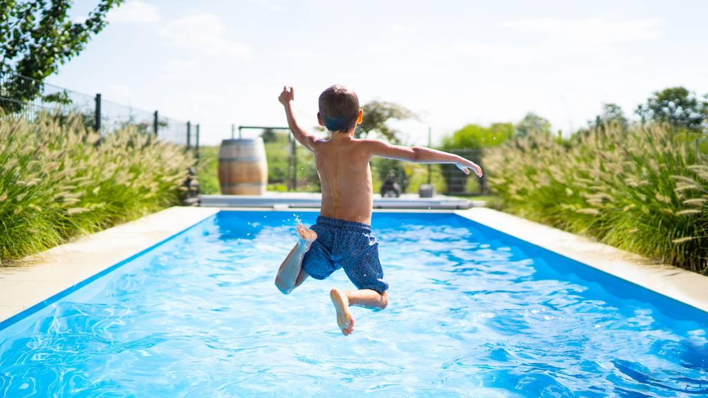 Sogar Hitzetage möglich: Nächste Woche kommt der Sommer