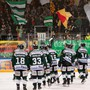 Liveticker: Eishockey, Swiss League, 21. Runde, EHC Olten - HC Sierre (17. November 2019)