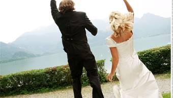 Romantiker finden in der Region Lenzburg viele malerische Orte zum Heiraten