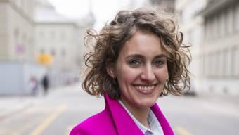 """Flavia Kleiner betont, die Operation Libero erhalte """"keinerlei Geld von George Soros und den Open Society Foundations"""". (Archivbild)"""