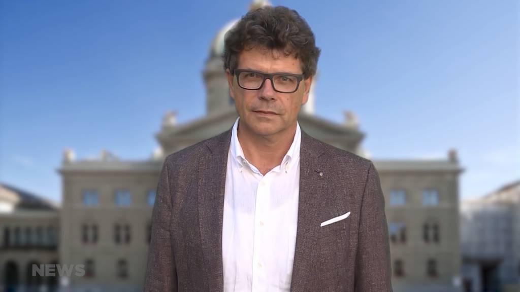Portrait: Daniel Arn