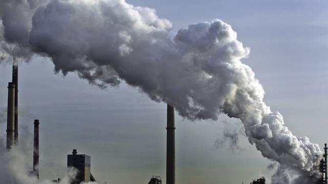 Fortschritte sieht die EU bei der Reduktion von Treibhausgasen (Symbolbild)