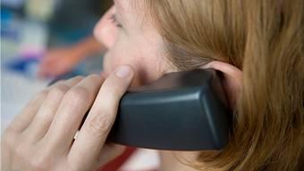 Sorgentelefon-Freiwillige: «Die Leute sind aus allen Alters- und Gesellschaftsschichten.» (Symbolbild)