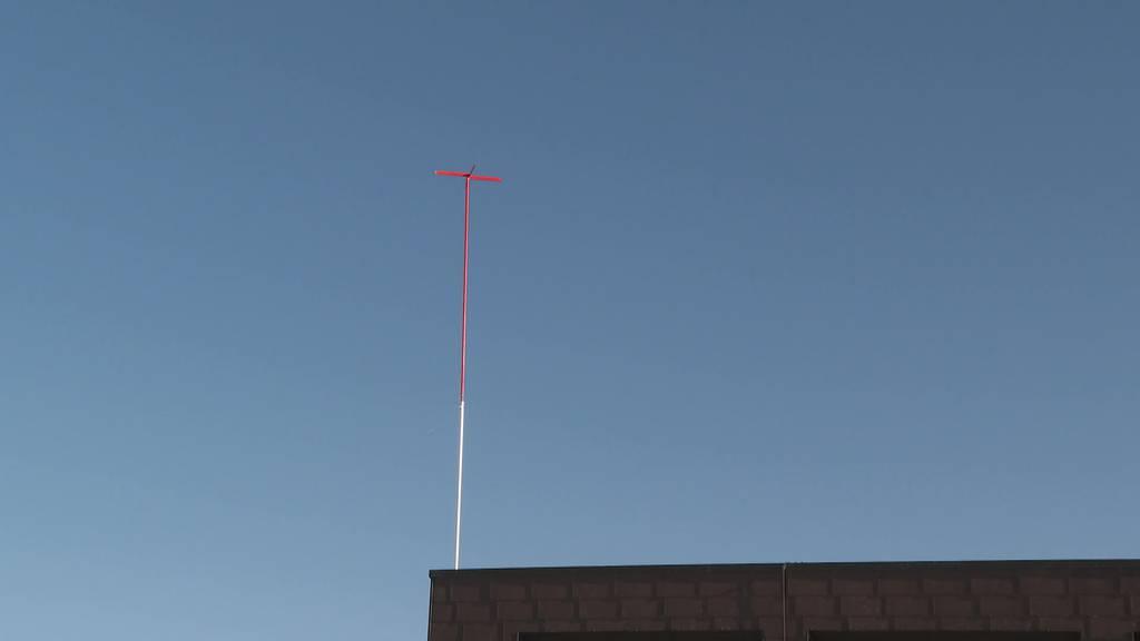Gegen Antenne: Walzenhausner lancieren Volksinitiative