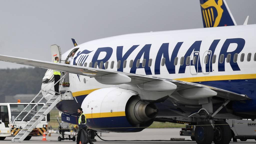 Ryanair muss Frau Gebühren fürs Handgepäck zurückerstatten