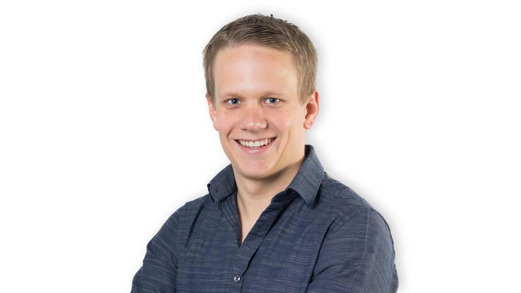Fabian Kreienbühl