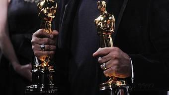 Oscar: Grösserer Wettbewerb geplant
