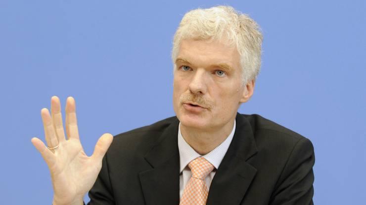 Pisa-Chef Andreas Schleicher.