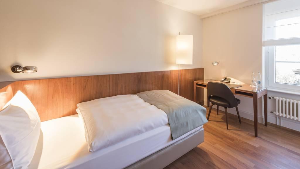 Jetzt kannst du dein Homeoffice ins Hotel verlagern