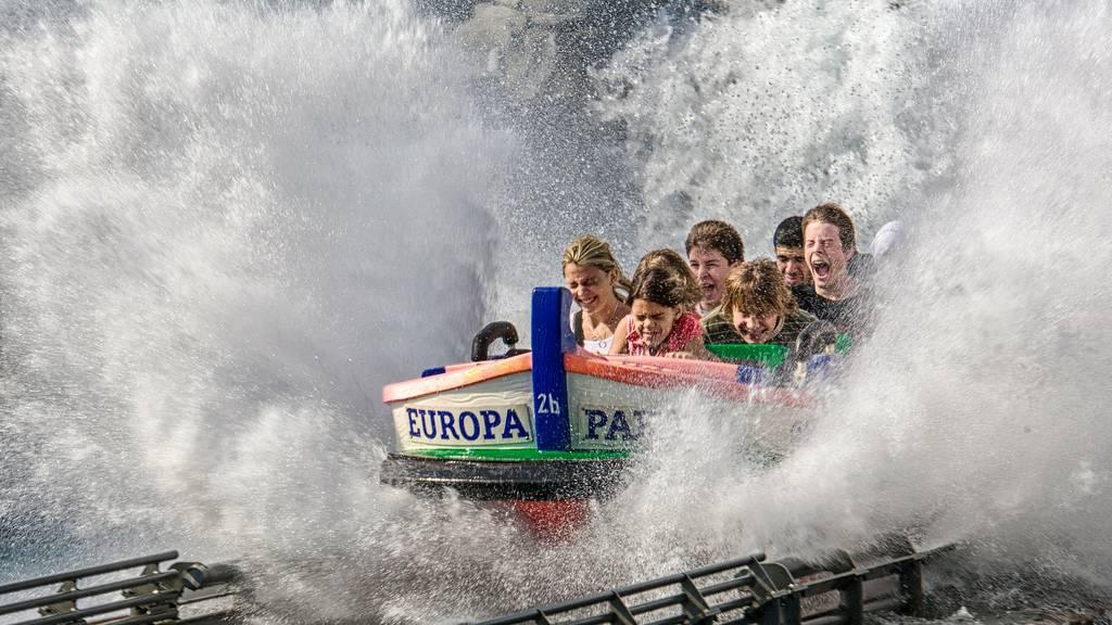 Europa-Park warnt vor Gewinnspiel-Betrügern