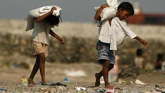 Die UNO macht in einem Bericht auf Leiden der Kinder aufmerksam
