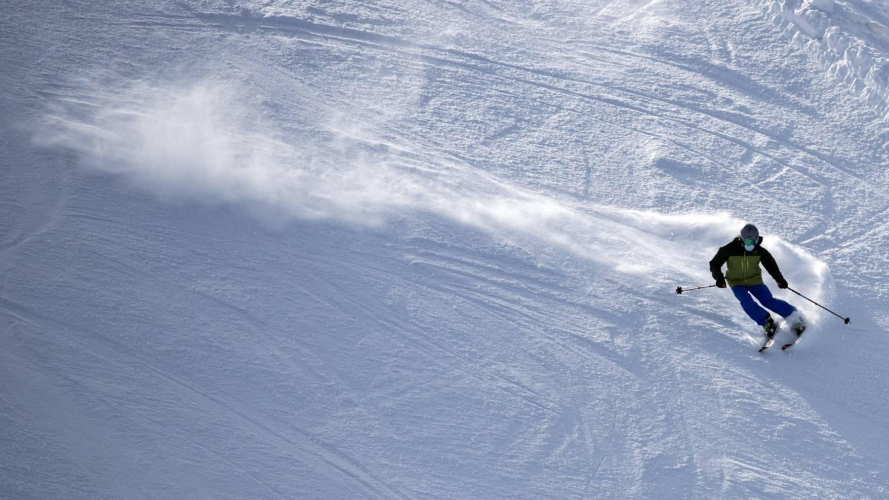 Mit einer digitalen Kampagne will Schweiz Tourismus Gäste in die Schweiz locken.