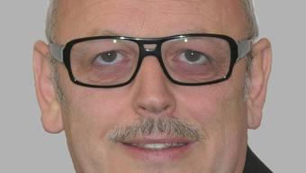 Martin Müller (DP) will in den Dietiker Stadtrat. ZVG