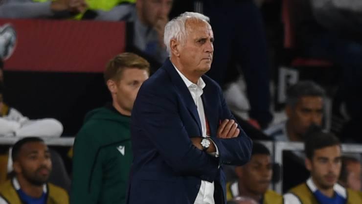 Bernard Challandes könnte in den kommenden fünf Wochen als Nationaltrainer Kosovos die historische EM-Qualifikation perfekt machen