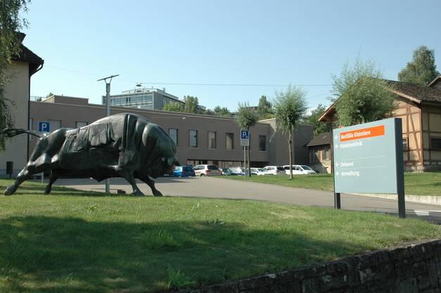 Tierspital Zürich, Vetsuisse-Fakultät der Universität Zürich