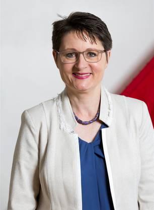 Franziska Roth sprach sich 2017 gegen das «Diktat aus Brüssel» aus.