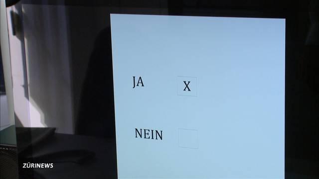 In Zürich soll bald per E-Voting gewählt und abgestimmt werden