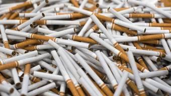 Die Weltgesundheitsorganisation WHO beklagt zu viele Tabak-Opfer