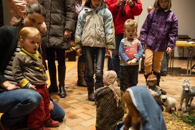 Kinderweihnachten Schlieren