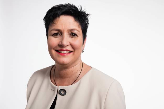 Daniela Schneeberger von der FDP.