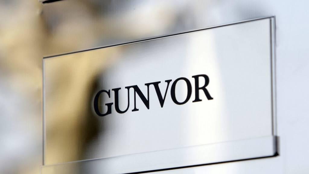 Rohstoffhändler Gunvor wegen Korruption verurteilt