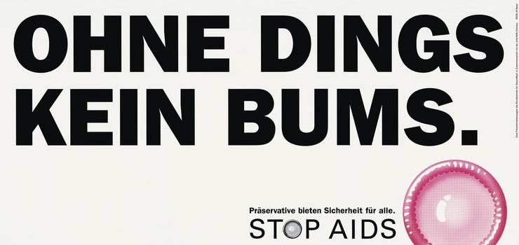 Der Text der berühmtesten Kampagne stammt von Texter Tom Seinige.