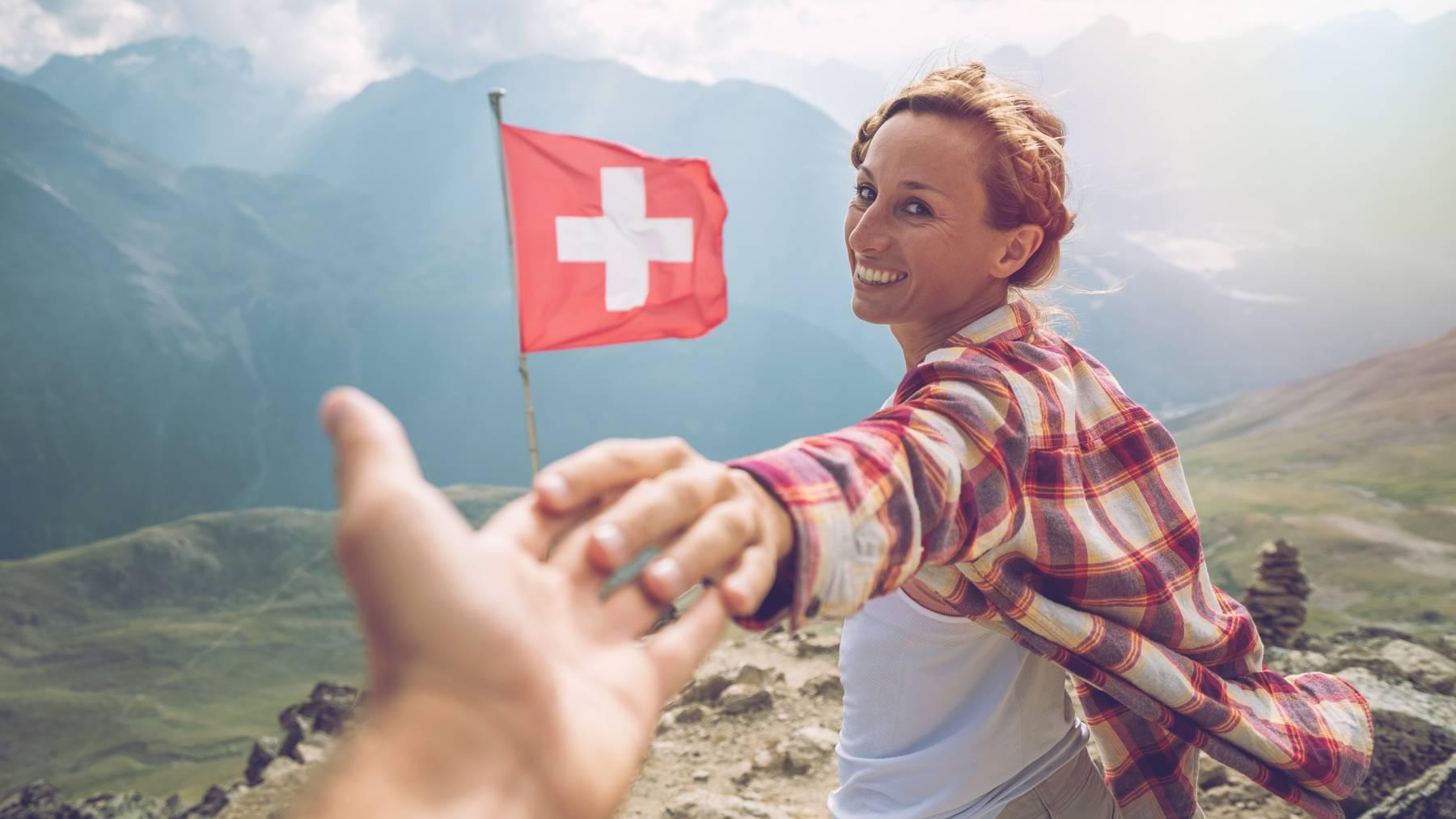 Bist du ein echter Schweiz-Kenner? Teste dein Wissen.