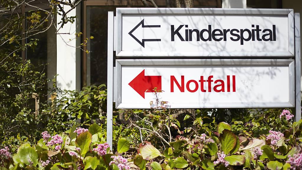 Mehr Kinder mit Schütteltrauma: Die Kinderschutzgruppe des Universitätsspitals Zürich verzeichnet eine Zunahme von «Schüttelbabys».