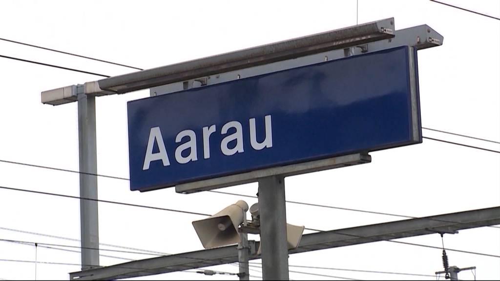 Aarau ist die unbeliebteste Stadt der Schweiz