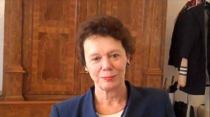 Warum Esther Gassler noch eine Legislatur Regierungsrätin sein möchte und wie sie sich den Wunschkanton Solothurn vorstellt