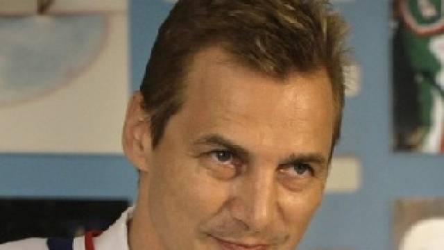 Sergej Fedorow ist Finanzberater auf den Leim gekrochen