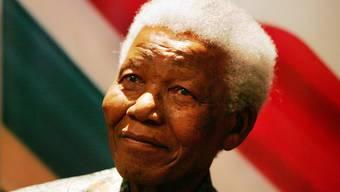 Das Leben des Nelson Mandela