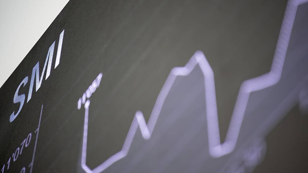 Aktienmärkte erholen sich deutlich