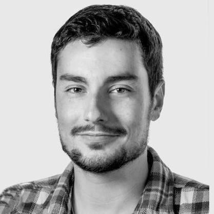Federico Gagliano federico.gagliano@chmedia.ch