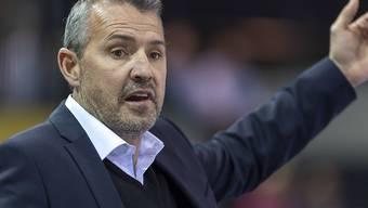 ZSC-Coach Serge Aubin bleibt nach der Niederlage gegen Genf ratlos zurück