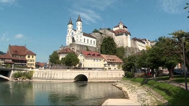 Touristen statt Schwererziehbare in Festung Aarburg?