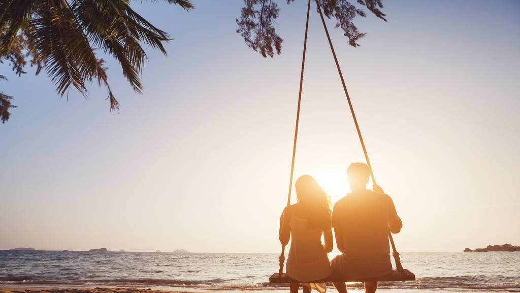 St.Galler Paar bangt um Flitterwochen
