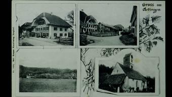 Leihkasse Bucheggberg