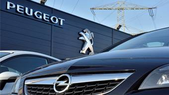 In China schaffte es der PSA-Chef Carlos Tavares in Kürze, mehr Autos als im Heimmarkt Frankreich zu verkaufen. (Archivbild)