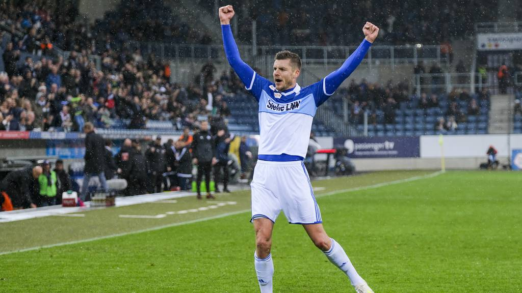 FC Luzern gewinnt souverän gegen Thun