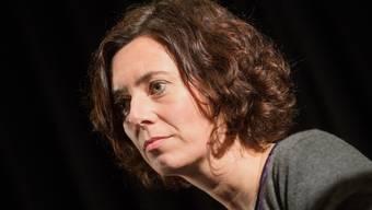 Die österreichische Schriftstellerin Eva Menasse wird neue Stadtschreiberin in Mainz. (Archiv)