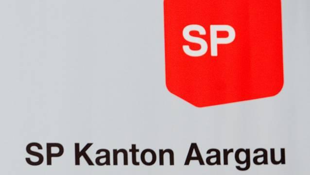 Die SP des Kantons Aargau erhält eine neue Sektion im Wegenstettertal.