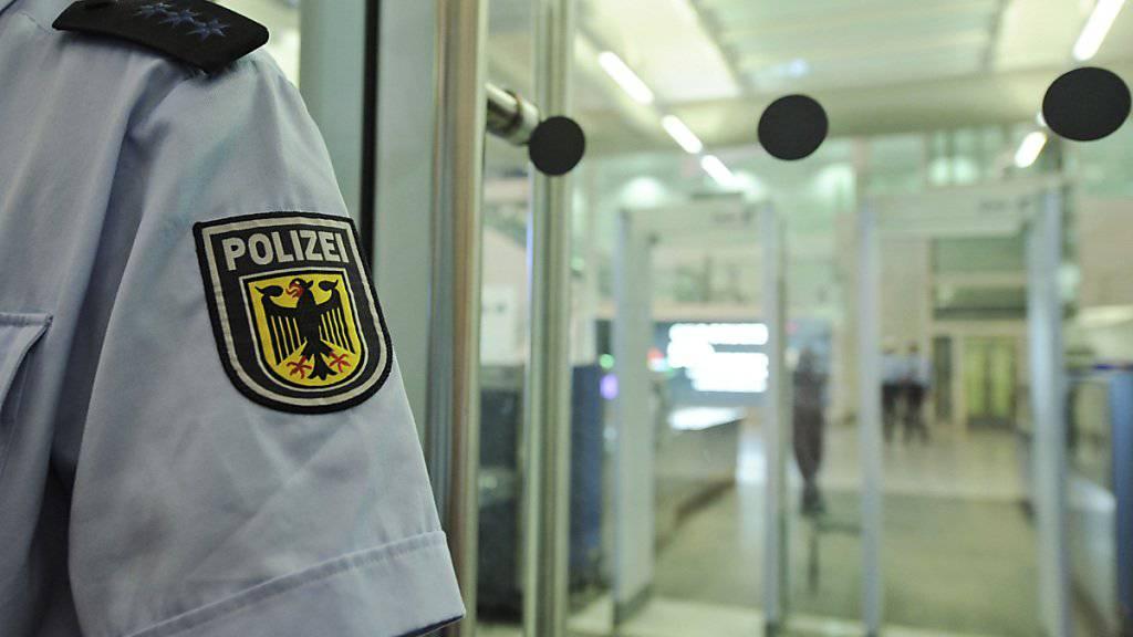 Kritik an deutscher Polizei wegen Gewalt bei Abschiebung