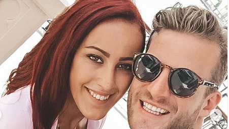 Ex-Bachelor Janosch ist wieder single
