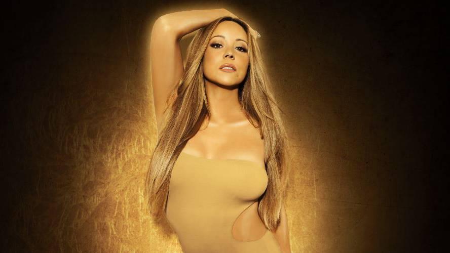 Ein Stern für Mariah Carey